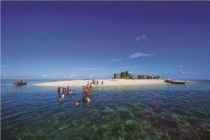 Gusungan Island