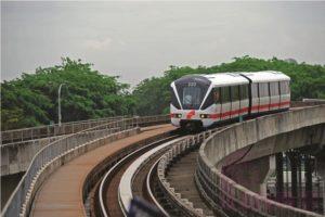Kuala Lumpur LRT