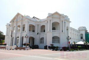 Majlis Bandaraya