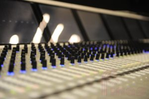 Studio Digital Mixstage